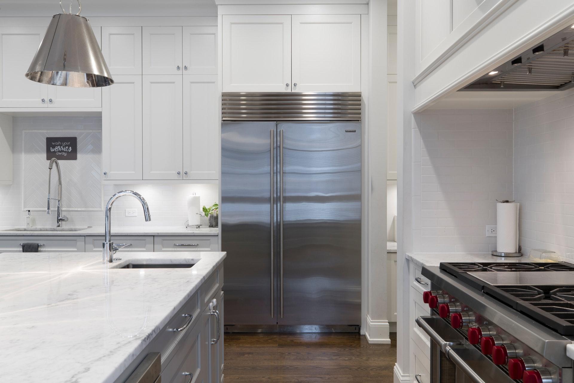 2020 Luxury Kitchens
